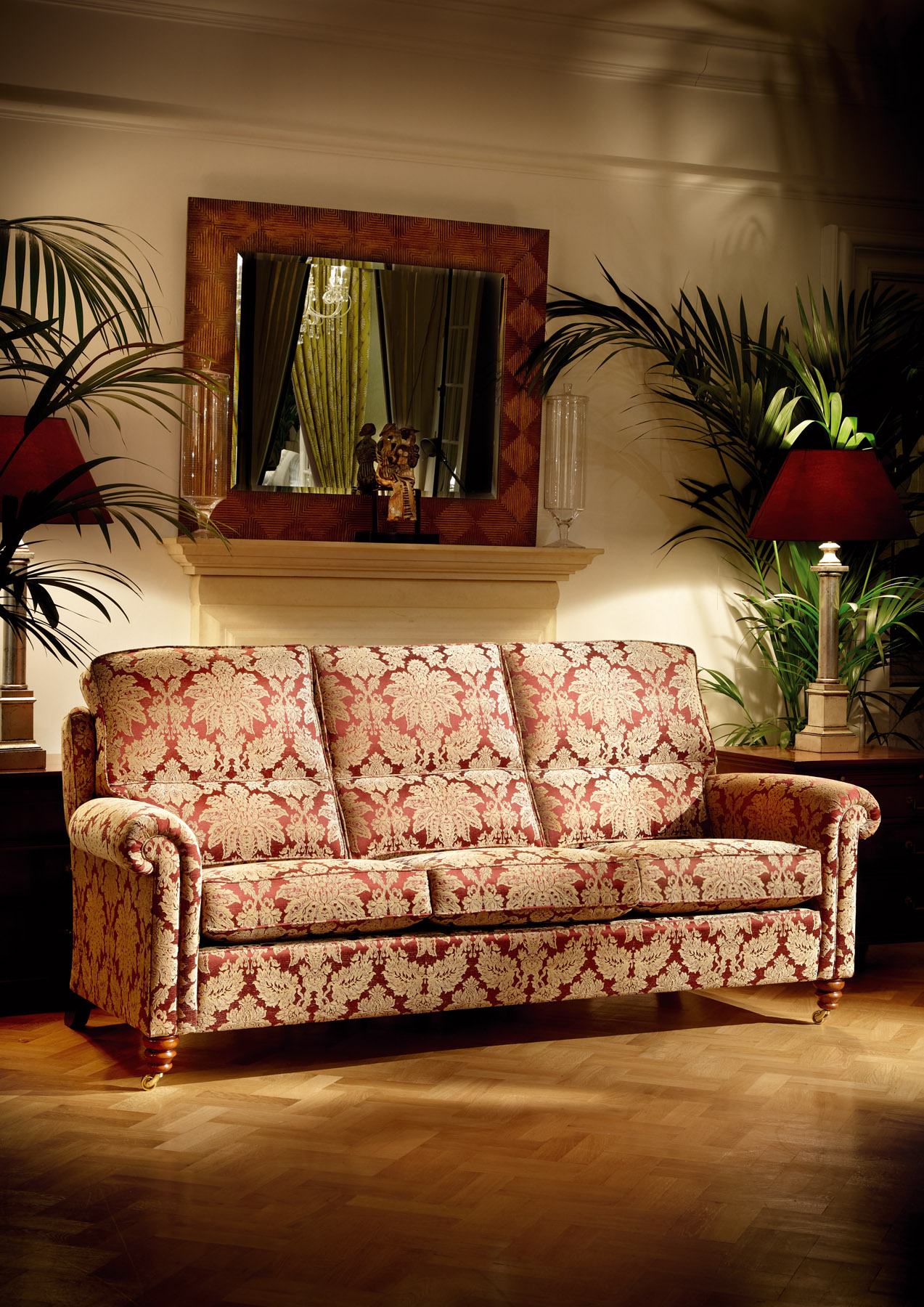 Phenomenal Fabric Sofas Barkers Home Northallerton Alphanode Cool Chair Designs And Ideas Alphanodeonline